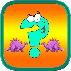 Activities of Cute dinosaurs remembering (IQ) matching games for kids