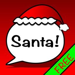 Santa Calls For Free
