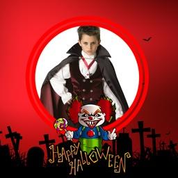 Halloween Photo Frames Edition