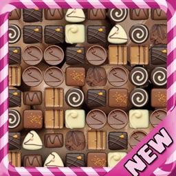 Chocolate Match Crush