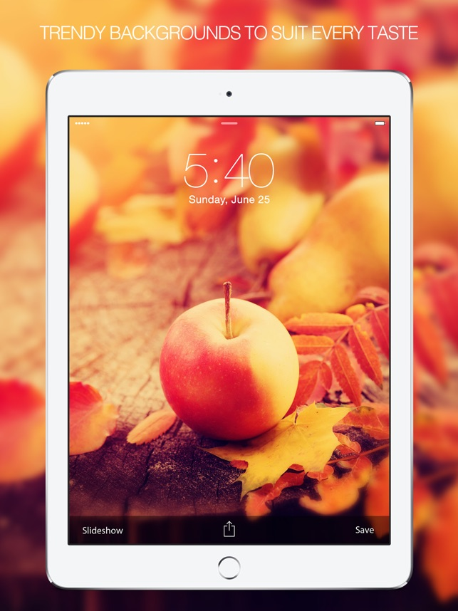 Fruit Wallpapers – Apple Wallpaper & Fruit Gallery Screenshot