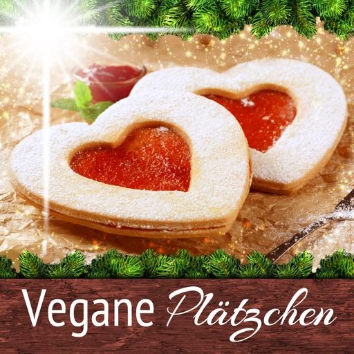 Vegane Plätzchen - Vegan! Rezepte Weihnachten