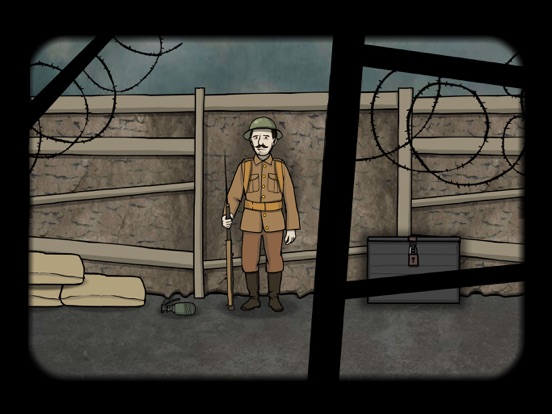 Screenshot #3 for Rusty Lake: Roots