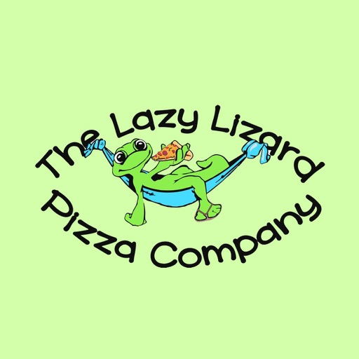 The Lazy Lizard Pizza Co.