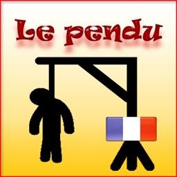Le Pendu -  Jeu en Français