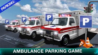 点击获取Hospital Ambulance Emergency Rescue: Parking Mania