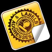 Labels & Addresses