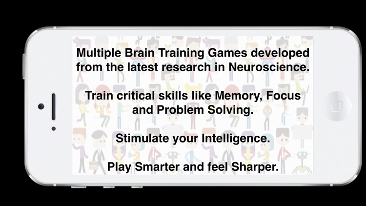 Brainturk Peak Brain Training to Elevate focus screenshot-0