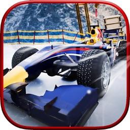 Formula Racing - Parking Simulator