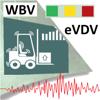 VibAdVisor eVDV (VCI): Valor de Dose Estimada