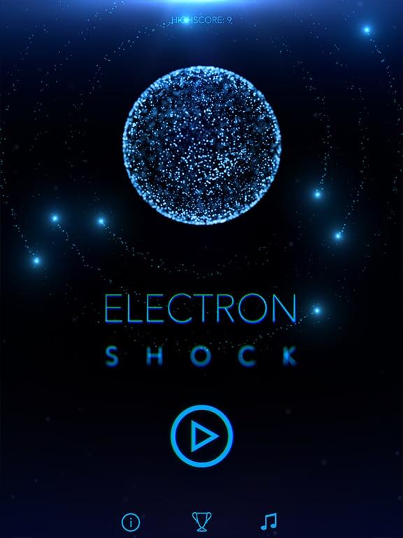 ElectronShock Screenshots