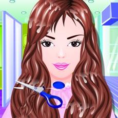 Activities of Baby Love Hair:Girls Makeup,Dressup,Makeover Games