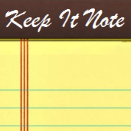 Keep It Note