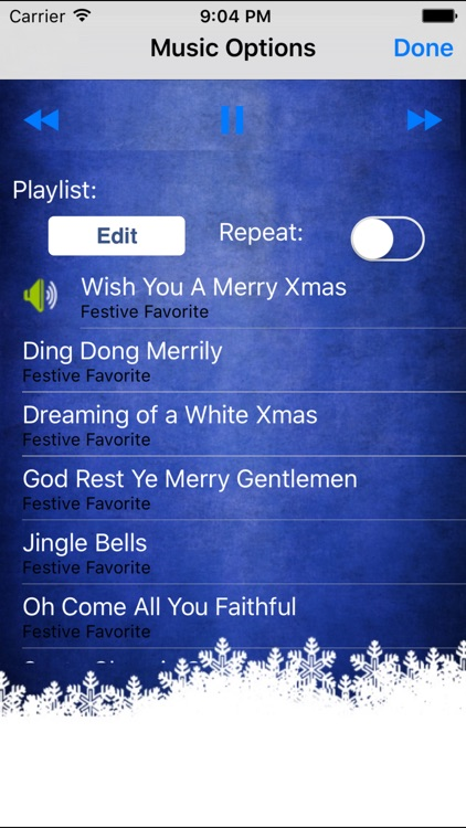 Sleeps to Christmas Lite screenshot-3
