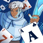Solitaire Jack Frost Winter Adventures icon