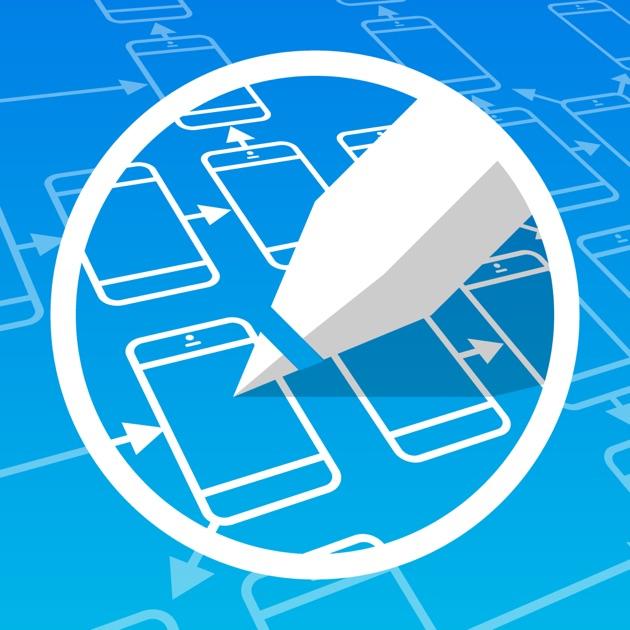 Appcooker prototyping mockup studio for ios en app store malvernweather Images