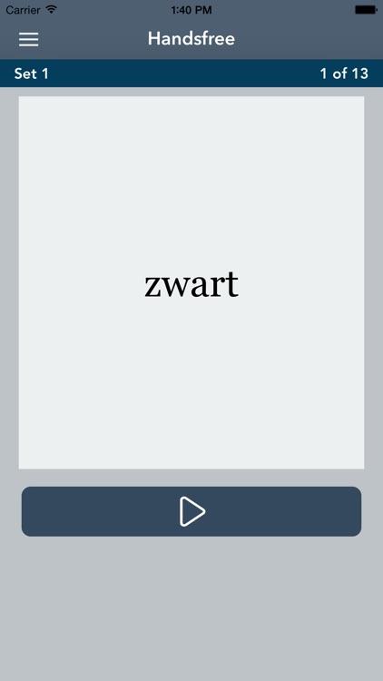 Learn Dutch Essentials - AccelaStudy® screenshot-4