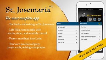 点击获取St. Josemaria for iPad
