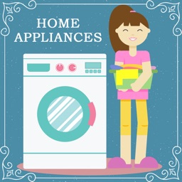 Home Appliance Coupons, Home Appliance Discount