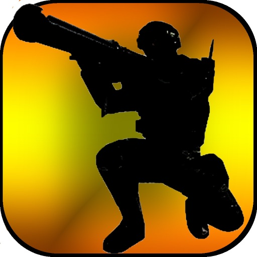 Bazooka Helicopter Shooting Sniper Game
