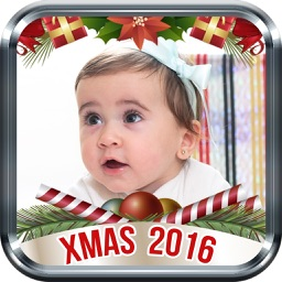 Xmas Photo Frames Christmas HD