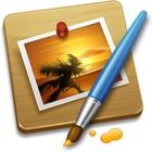 XInkPlus 编辑器中的图形和图像的远程 icon