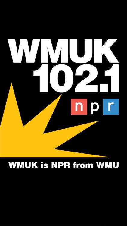 WMUK Public Radio App