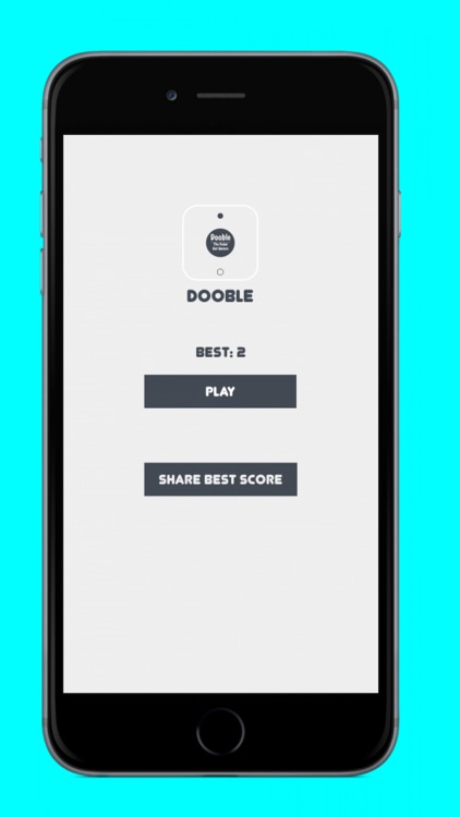 Dooble - The Color Dots Game