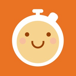 BabyTime Baby Feeding Timer - Breastfeeding & More