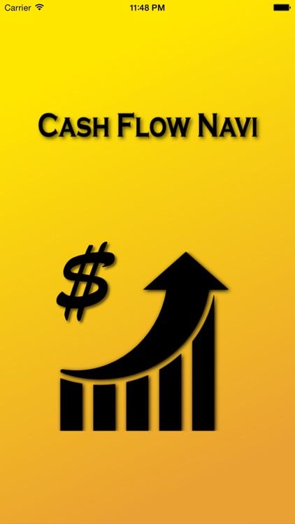 キャッシュフロー ナビ / Cash Flow Navi