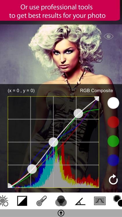 Color Photo Edit - CPE screenshot-4