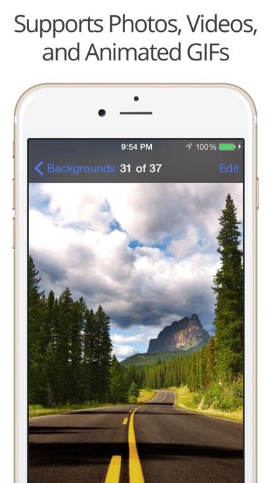 Screenshot for Private Photo Vault Pro in United Arab Emirates App Store