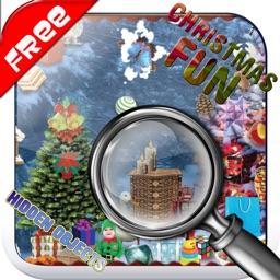 Christmas Mystery Fun Hidden Objects