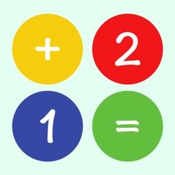 1+2=3!