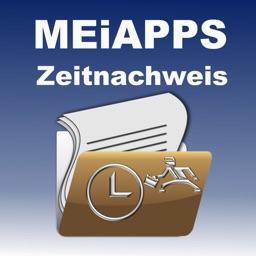 MEiAPPS Zeitnachweis