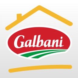 Galbani - Le Ricette di Casa Mia