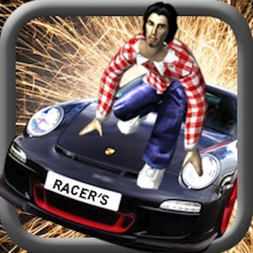 Road Rage ( 3D Car Racing Games )