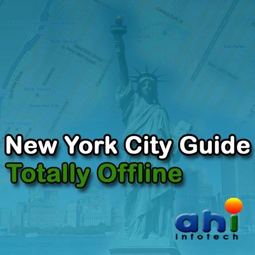 New York City Guide - Totally Offline
