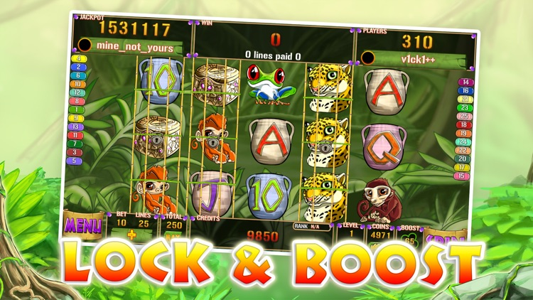 Slots Gone Wild Free screenshot-1