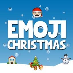 Christmas Emojis - Animated Emoticons & Stickers