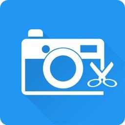 Photo Editor - layout collage maker & photo editor