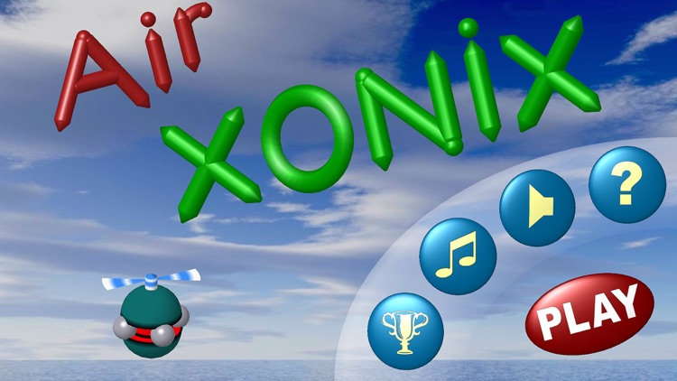AirXonix screenshot-4