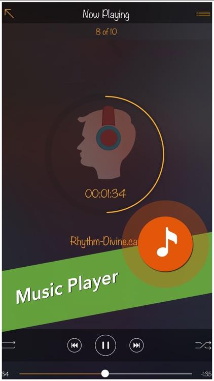 Handy Audio Editor screenshot-4