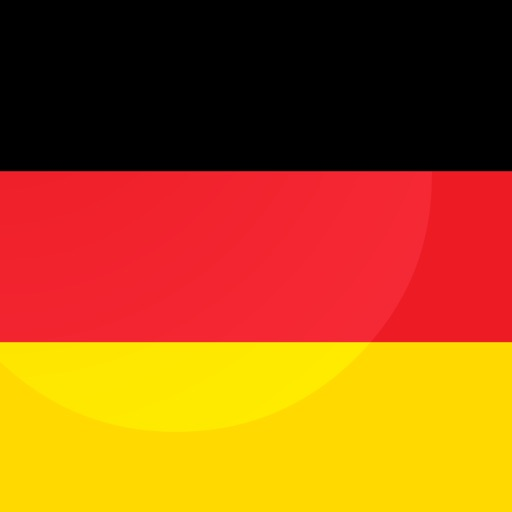 1000 Words and Phrases - German