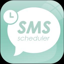 Auto SMS Schedule