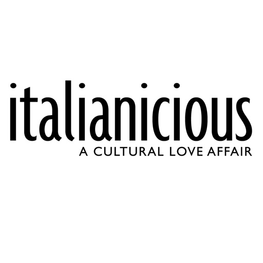 Italianicious Magazine