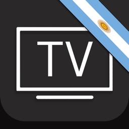 Programación TV (Guía Televisión) Argentina (AR)