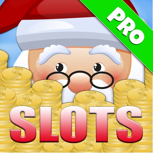 A Winter Wonderland Slots: Holiday Casino Slot Machine Games - Pro Edition