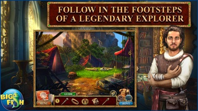 Baixar Hidden Expedition: The Fountain of Youth (Full) para Android