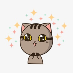 Drek The Cat - Animated Stickers